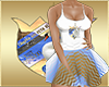LMBX Skirt Set