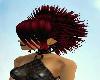 !DA-DEEP RED NOC HAIR
