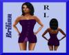 [B]Purple Mini RL