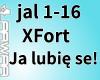 L* XFort-Ja lubie se!