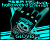! Halloweird - Gloves