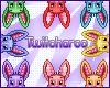Chaos   Dragon Feet *F2
