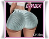Bimbo EMBX Silver Neon