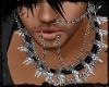 Lip - Ear x Chain