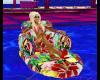 MJs Palooza Float Chaise