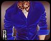 Night Blue Shirt -Chemis