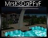 FyF|Pool Party Diving Bo