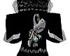Dry Bones Mario Coat