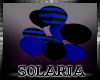 .:SB Blue/black Ballons: