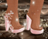 Fairy Shoes Pink
