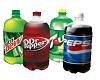 2 Liter Soda Bottles