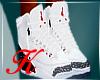 K| Jordan Retro 3