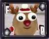 *FP* Red Reindeer Pet