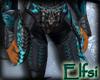 E~ Dragon Slayer Blue pa