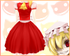 ~R~ Flandre dress