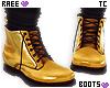 ® Tc.Golden Boots