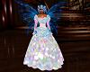 fairy princess gown