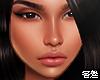 害羞. Beatriz Skin v2