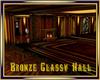 Bronze Classy Hall