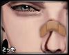 ! Nose Bandage