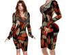 TF* New Fall Dress L