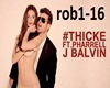 Robin Thicke - Blurred L
