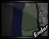 ☩ Itachi Flak Sleeves